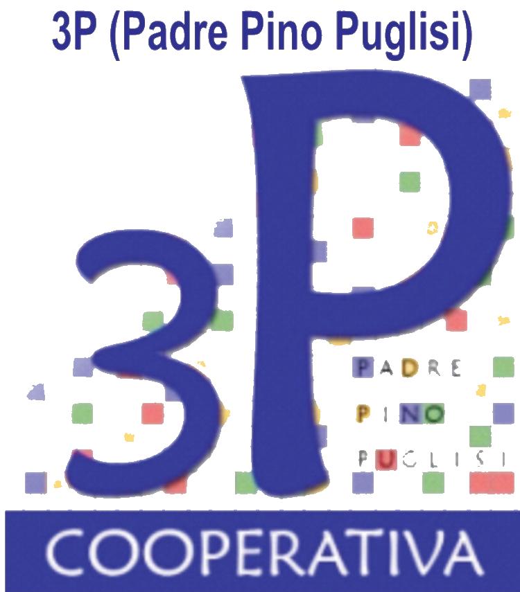 Società Cooperativa Sociale 3P | Padre Pino Puglisi